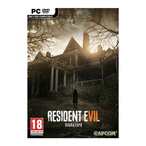 Capcom PC Resident Evil 7: Biohazard