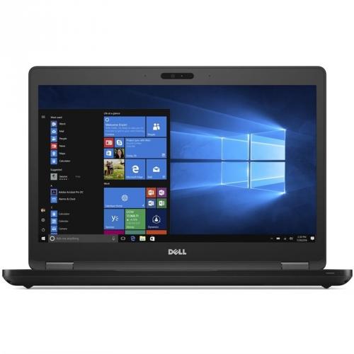 Dell Latitude 5480 černá + dárek
