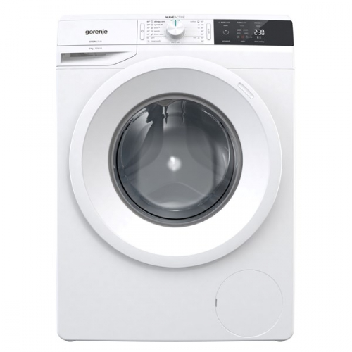 Automatická pračka Gorenje Essential WE62S3 bílá