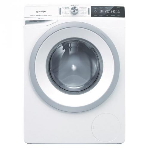 Pračka Gorenje Advanced WA824 bílá