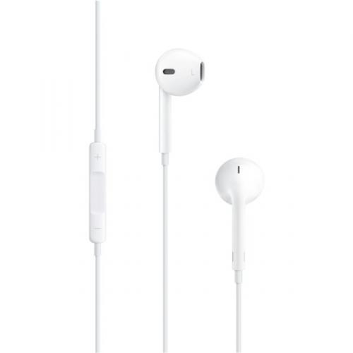 Sluchátka Apple EarPods 3,5mm bílá