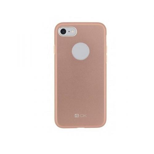 Blautel Pure Material pro Apple iPhone 7/8