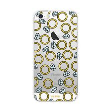 FLAVR iPlate pro iPhone 5/5S/SE, prsteny