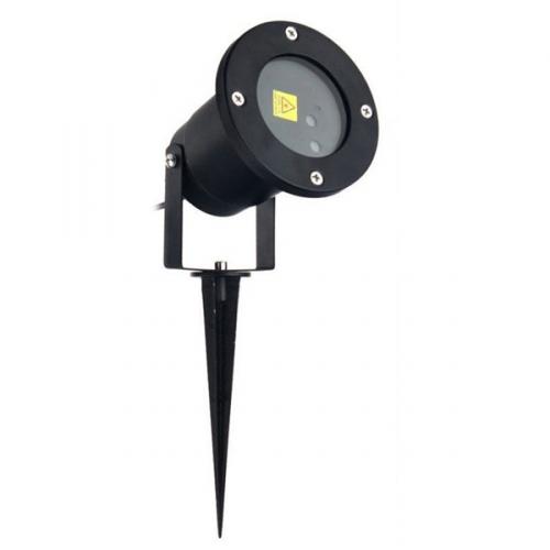 Dekorativní LED projektor Carneo L2, LED dekorativní obrazové