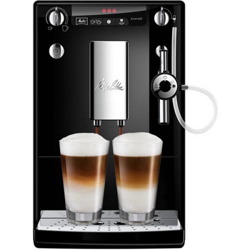 Espresso Melitta Solo Perfect Milk Černé černé