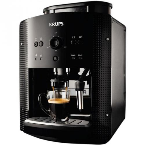 Espresso Krups EA810B Essential (423645)