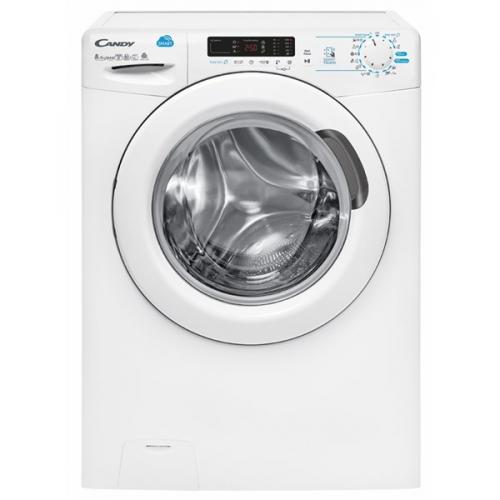 Pračka se sušičkou Candy CSWS 485D/5-S bílá