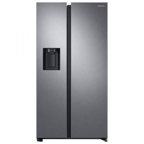 Americká lednice Samsung RS68N8241S9/EF Inoxlook