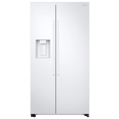 Americká lednice Samsung RS67N8211WW/EF bílá