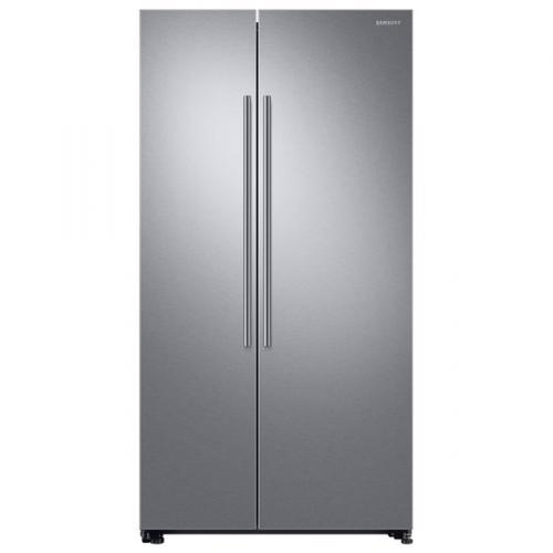 Americká lednice Samsung RS66N8100SL/EF nerez/ocel