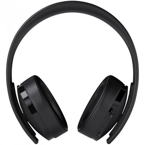 Sony Gold/Black Wireless Headset