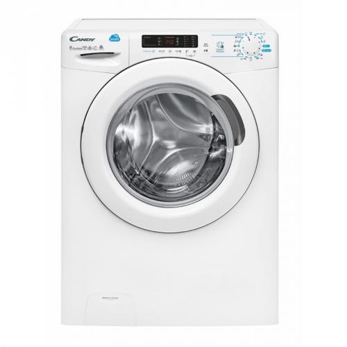 Pračka se sušičkou Candy CSWS 596D/5-S bílá