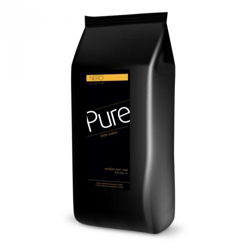 Fotografie Nero Caffé Premium/Pure 1 kg