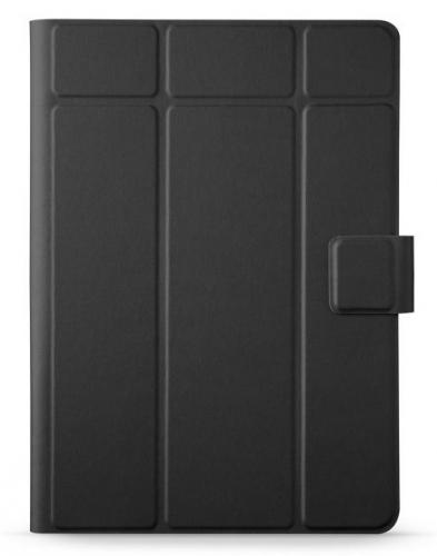 Pouzdro na tablet polohovací CellularLine CLICKCASE pro tablety 10,5 černé
