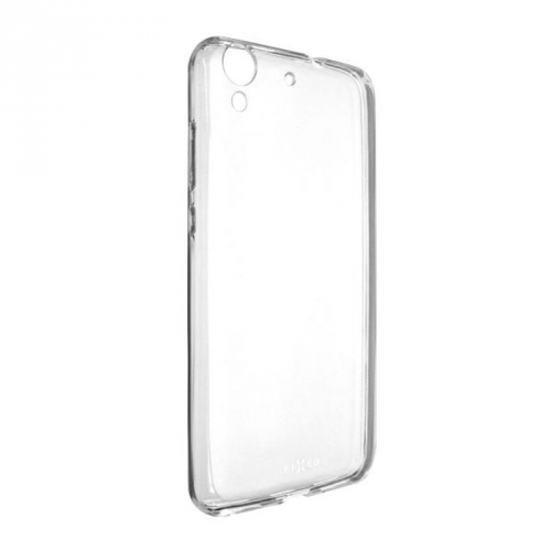 FIXED Skin pro Huawei Y6 II průhledný