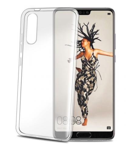 Celly Gelskin pro Huawei P20 průhledný