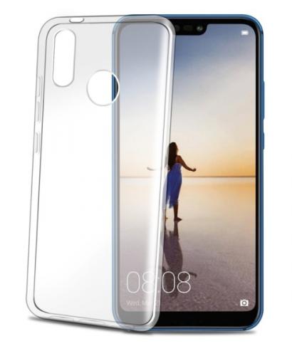 Celly Gelskin pro Huawei P20 Lite průhledný