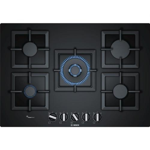 Plynová varná deska Bosch PPQ7A6B20