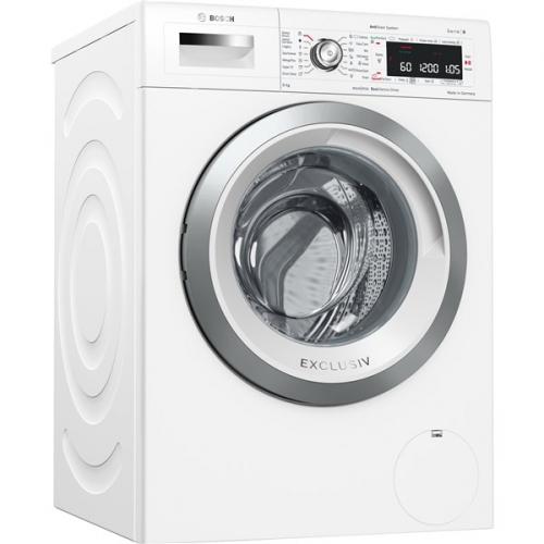 Pračka Bosch WAW28590BY bílá