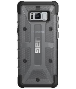 UAG Plasma pro Samsung Galaxy S8+, kouřový
