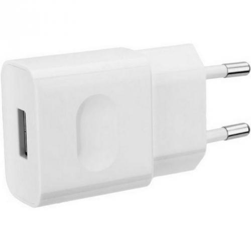 Huawei HW-050100E01W, + micro USB kabel, 1A (bulk)