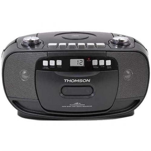 Thomson RK200CD černý