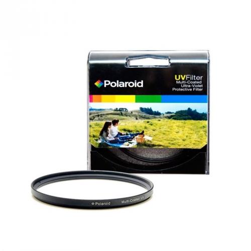 Polaroid 67mm, UV MC ochranný filtr