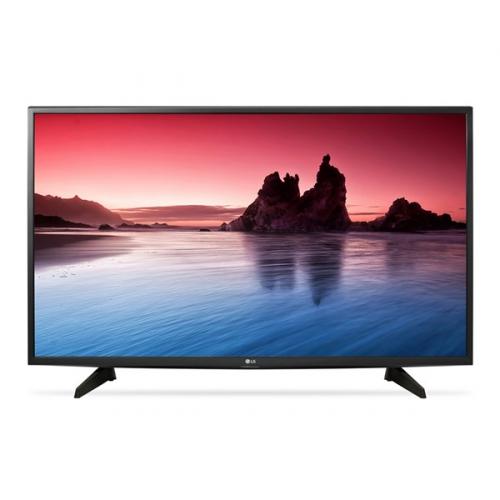 Televize LG 43LK5100PLA černá