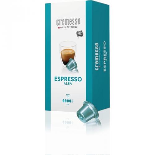 Cremesso Cafe Alba 16 ks