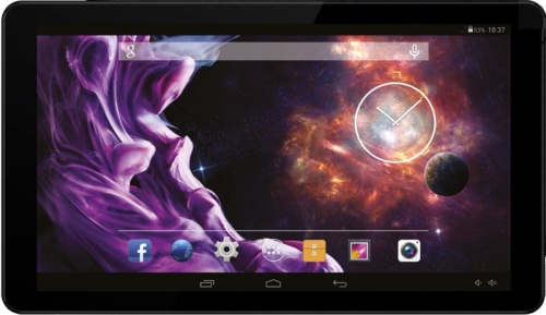 eStar Grand HD 10.1'' WiFi Red