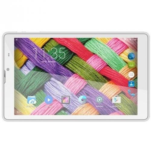 Dotykový tablet Umax VisionBook 8Qi 3G Plus bílý