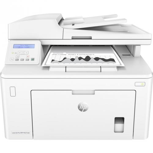 Tiskárna multifunkční HP LaserJet Pro MFP M227sdn