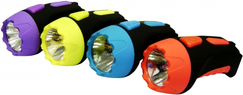 PAVEXIM Nabíjecí LED do zásuvky