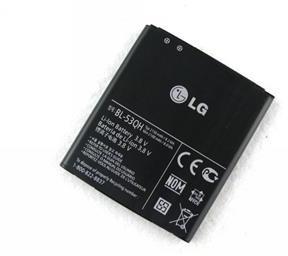 LG BL-53QH, 2 130 mAh, Li-Ion pro LG Optimus L9