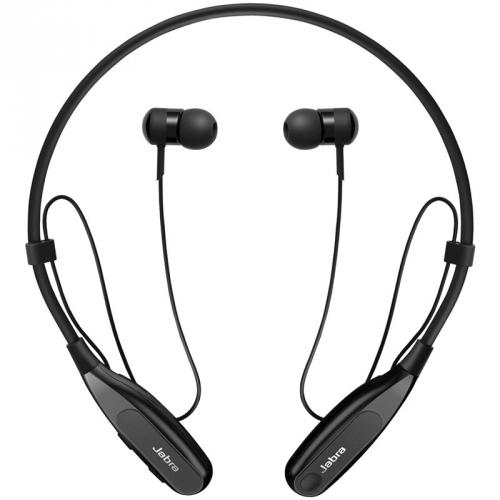 Jabra Bluetooth Halo Fusion