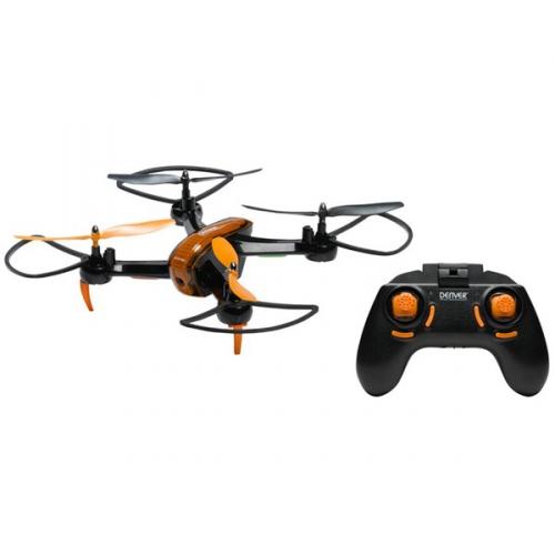 Denver DCW-360 černý/oranžový