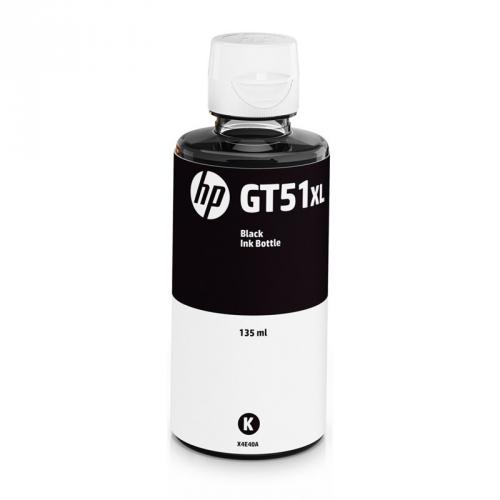 HP GT51XL černá
