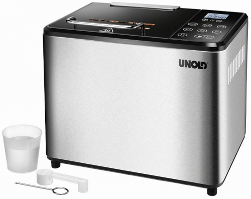 UNOLD 68425 Compact Plus