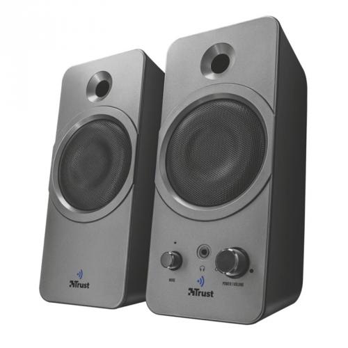 Reproduktory Trust Zelos 2.0 Speaker Set with Bluetooth