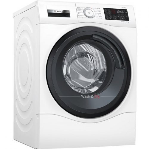 Pračka se sušičkou Bosch Serie | 6 WDU28560EU bílá