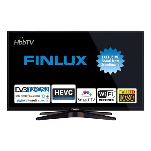 Televize Finlux 32FFC5760 černá