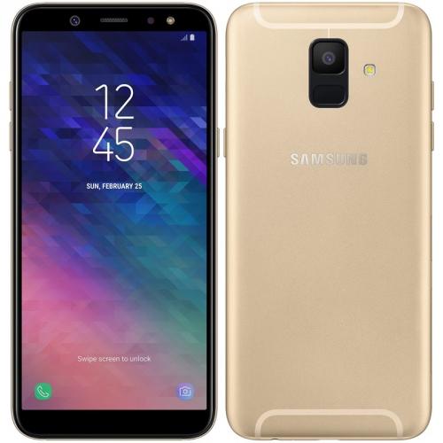 Fotografie Samsung A6