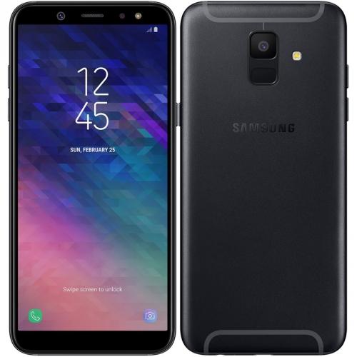 Fotografie Samsung A6 + dárek