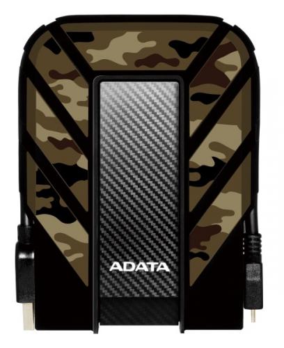 ADATA HD710MP 2TB - military