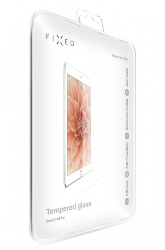 "Fotografie FIXED pro Apple iPad (2018)/ iPad (2017)/Air/Air 2/Pro 9,7"""