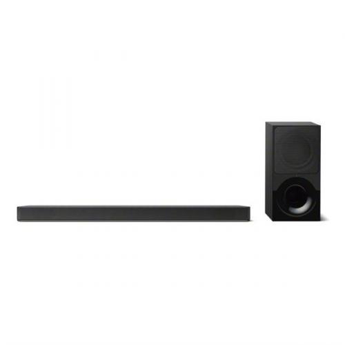 Soundbar Sony HT-XF9000 černý