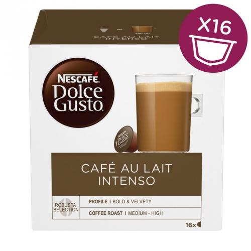 Nescafé Café au Lait Intenso