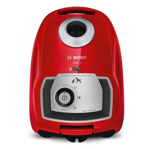 Podlahový vysavač Bosch ProAnimal BGL4ZOOO bílý + DOPRAVA ZDARMA
