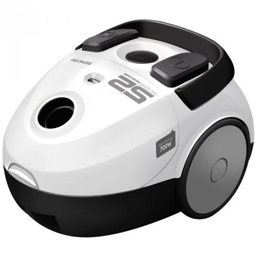 Vysavač podlahový Sencor SVC 52WH-EUE3