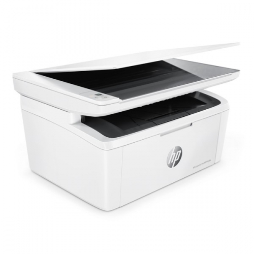 HP LaserJet Pro MFP M28a bílý